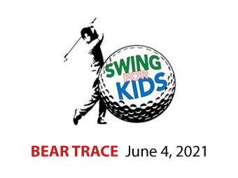 Swing for Kids Golf Tournament